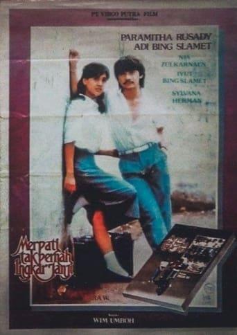 Poster of Merpati Tak Pernah Ingkar Janji
