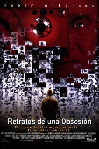 Poster of Retratos de una obsesión