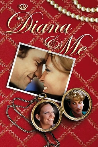 Poster of Diana & Me
