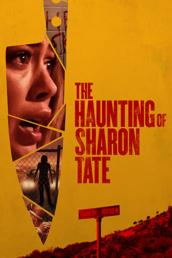 Poster of The Haunting of Sharon Tate