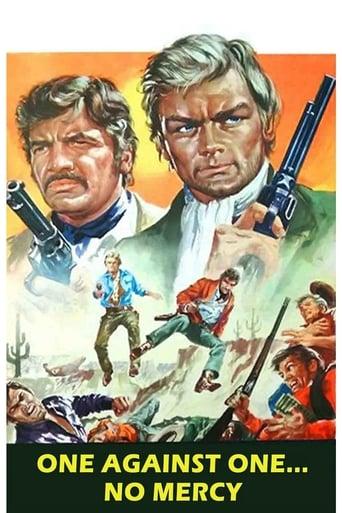 Poster of Uno a uno sin piedad
