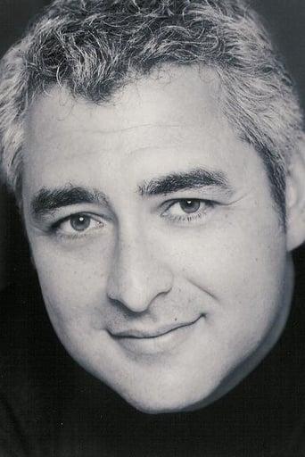Image of Steven Weisz