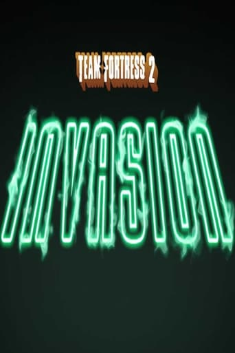 Team Fortress 2: The Invasion