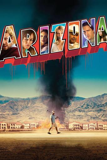 Poster of Arizona