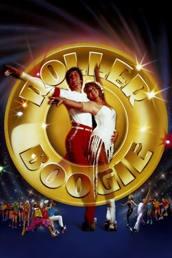 Poster of Roller Boogie