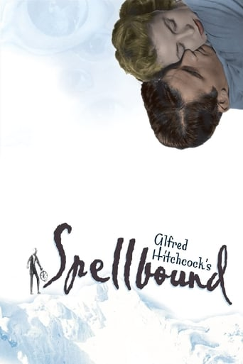 Poster of Spellbound