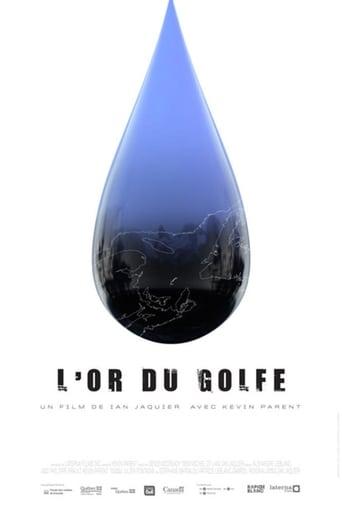 Poster of L'or du golfe