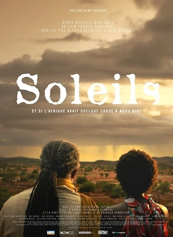 Poster of Soleils