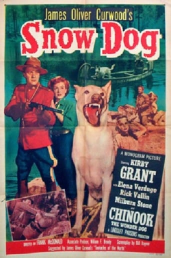Poster of Snow Dog
