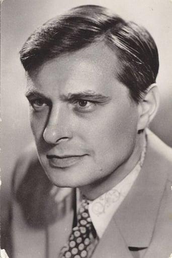 Image of Oleg Basilashvili