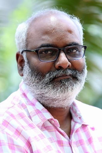 M.M. Keeravaani