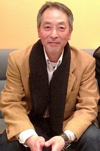 Image of Hidetoshi Nakamura