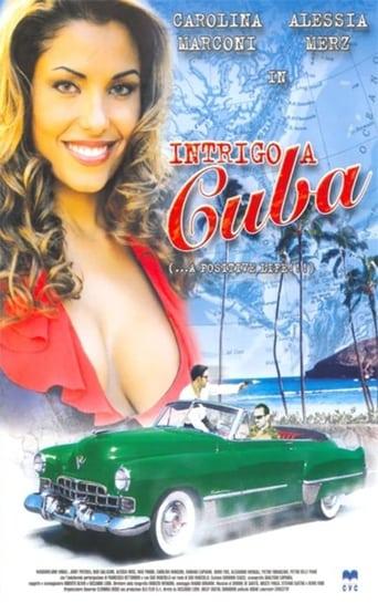Poster of Intrigo a Cuba