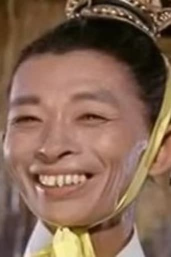 Image of Chan Ching-Po