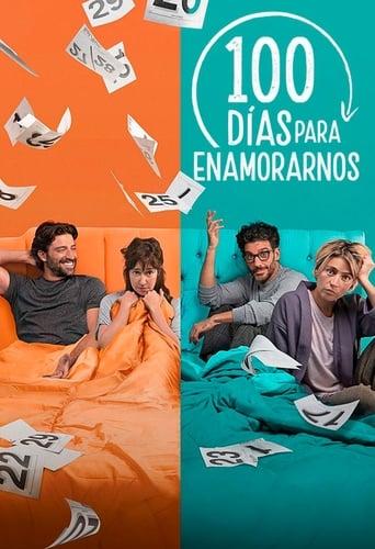 Poster of 100 días para enamorarnos