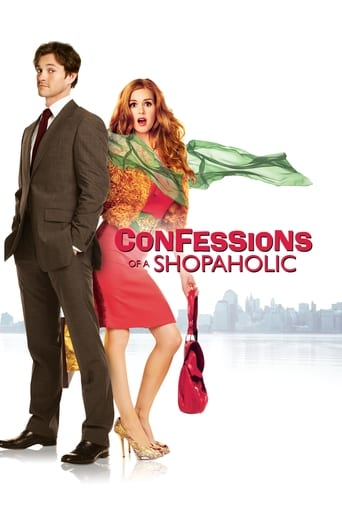 Poster of Confessions of a Shopaholic