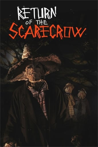 Poster of Return of the Scarecrow