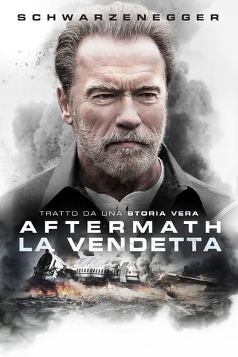 Poster of La vendetta: Aftermath