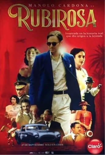 Poster of Rubirosa