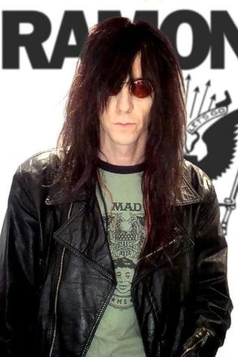 Image of Joey Ramone