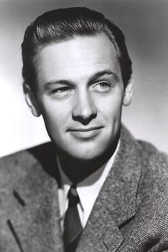Image of William Holden