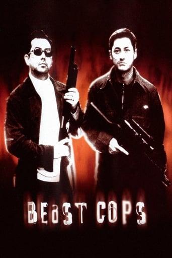 Poster of Beast Cops