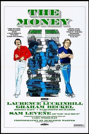 Poster of The Money