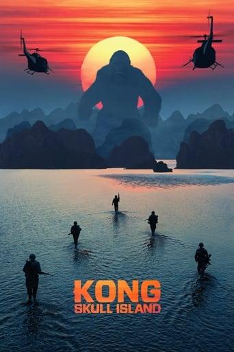 Kong: Skull IslandPoster