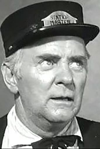 Image of Ted Stanhope