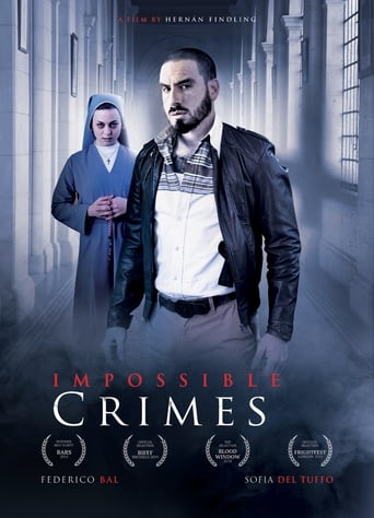 Poster of Impossible Crimes