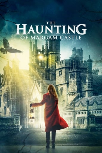 Poster of The Haunting of Margam Castle