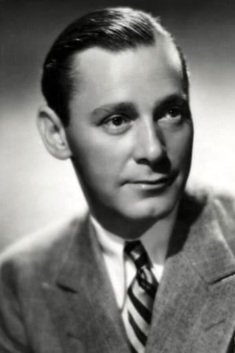 Image of Herbert Marshall