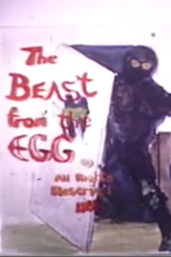 The Beast from the Egg