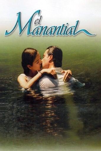 Poster of El Manantial