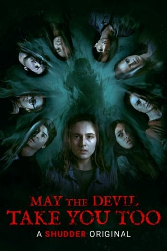 Poster of May the Devil Take You Too