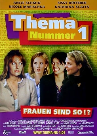 Poster of Thema Nr. 1