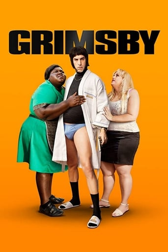 Poster of Grimsby
