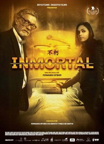 Poster of Inmortal