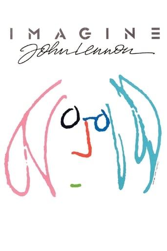 Poster of Imagine: John Lennon