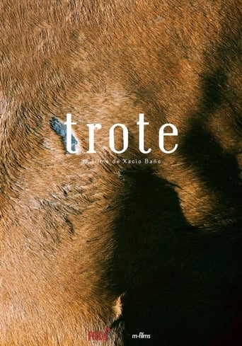 Poster of Trote