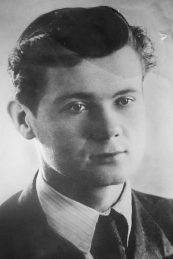 Image of Evgeniy Zinovyev