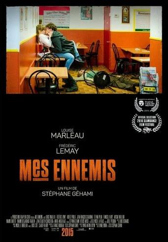 Poster of My Enemies