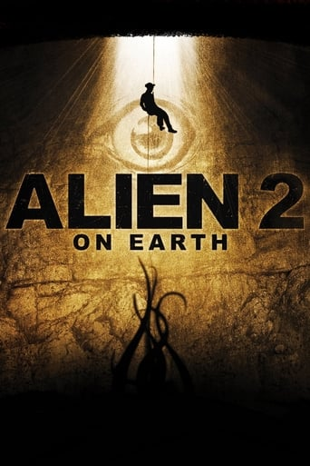Poster of Alien 2: On Earth