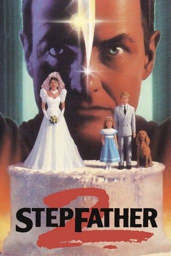 Poster of Stepfather II