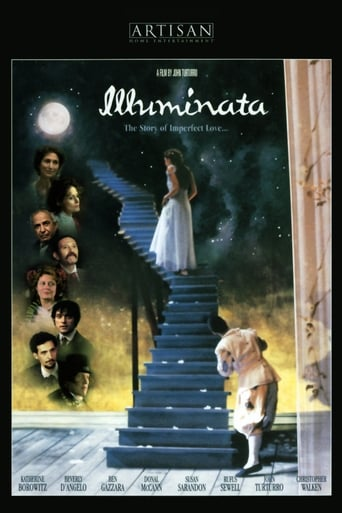 Poster of Illuminata