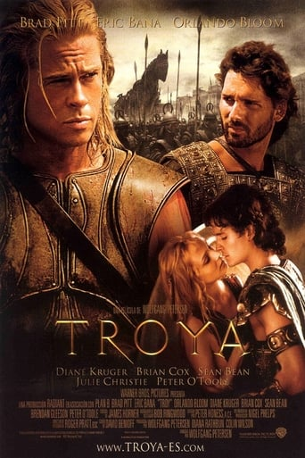 Poster of Troya
