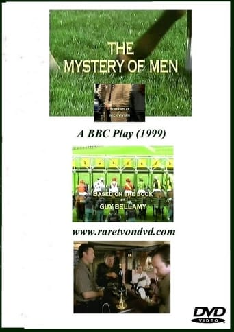 Poster of The Mystery of Men