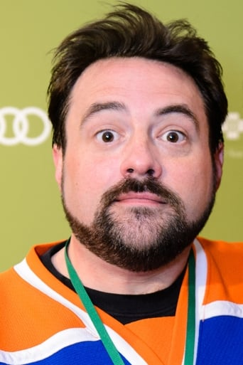 Image of Kevin Smith