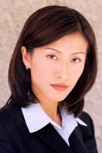 Image of Flora Chan