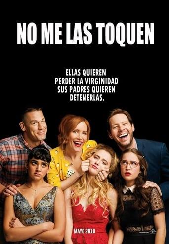 Poster of No me las toquen